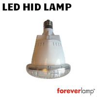 LED HID Lamp Plug&Play Retrofits MH400W 21,000Lms Foreverlamp PS-400D-HO-850