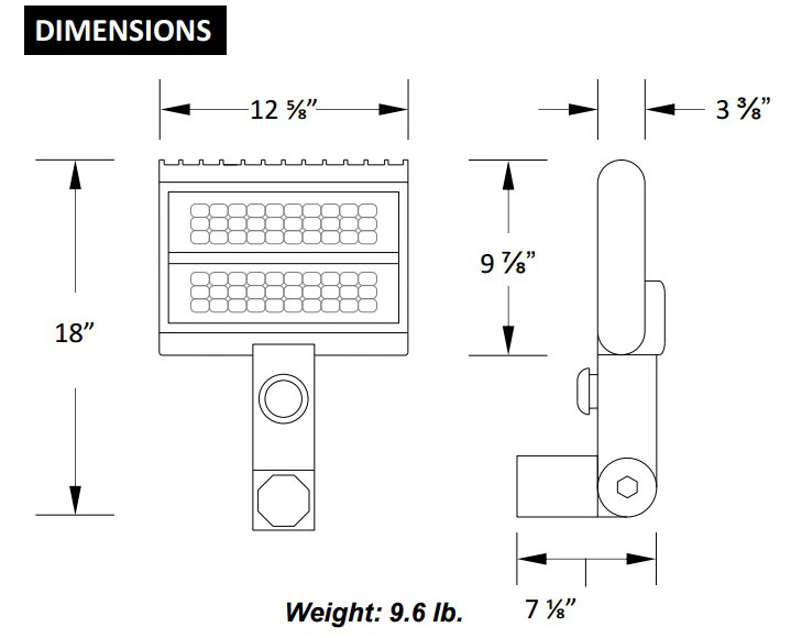 80W 150W_DIMENSIONS__21336.1483271575.1280.1280?c=2 led area light luminaire ve lal 80 5000k provision lamp  at edmiracle.co