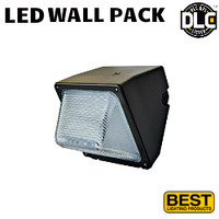 LED Wall Pack Fixture 30 Watt 3316 Lumens 5000K Best LEDWP30W-5K