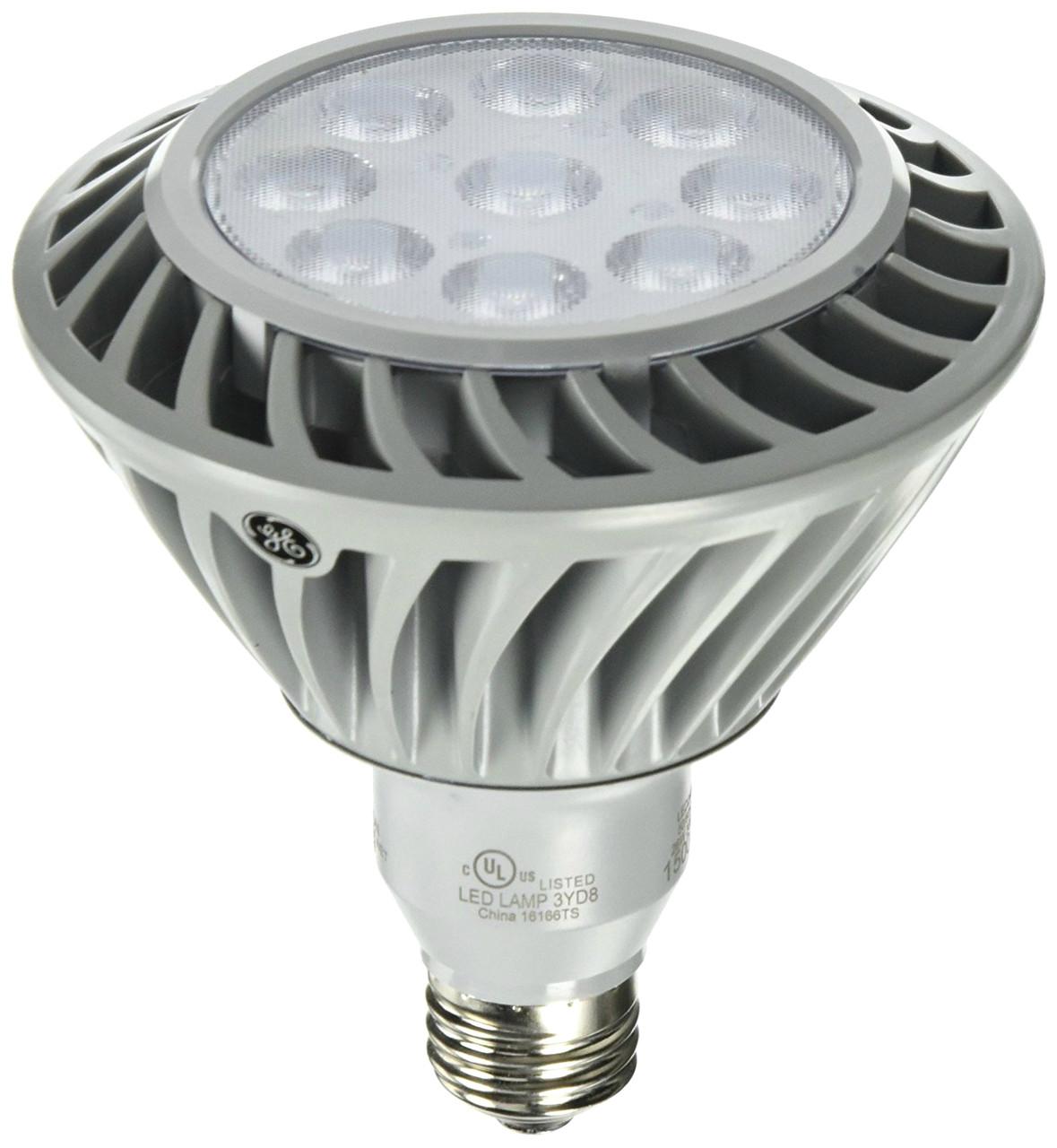 Lamp Com: GE LED26DP38S830/25 Par38 26 Watt LED Lamp
