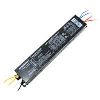 SYLVANIA QTP4X32T8/UNV-ISN-SC 4 LAMP T8 BALLAST 120-277 VOLT