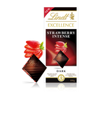 Lindt Strawberry or Raspberry
