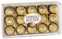 Ferrero Chocolate Pack