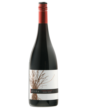 Sticks Pinot Noir