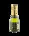 Lanson Black Label Champagne 200ml - Back