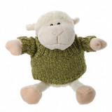 Pauly the Sheep Green
