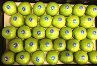 Green Apple Tray