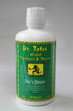 May aide in Cleansing and Detoxifying your Blood and Urinary Tract. Our Doc's Detox may quickly help to Cleanse and Detoxify your Blood and Urinary Tract of Alcohol, Drugs, Heavy Metals, Steroids and Airborne Pollutants.