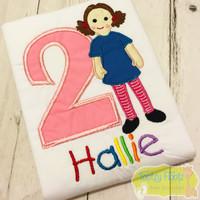 Playschool Inspired Jemima Birthday