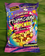 Hawaiian Hurricane Popcorn