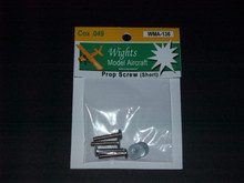 Prop Screws - .049 - (Long) - (WMA-137)