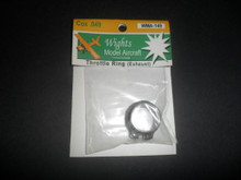 Throttle - Exhaust Ring - 049 - (WMA-149)