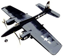 F7F Grumman Tigercat - (CLP-24) - Free Shipping in Australia