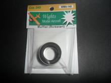 Muffler - Ring Type - Cox .049 - (WMA-140)