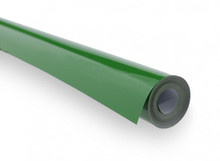 Covering Film - Solid Green - 1m x 635mm - (WMA-726) 001