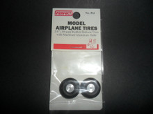 "Tail Wheels - 19mm (3/4"") - (P-61)"