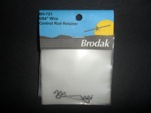 "Control Rod Retainer - 5/64"" (2.0mm) Wire - (BH-721)"