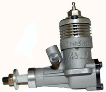Brodak - MK11 - 049 Control Line Engine - (BE-1364)