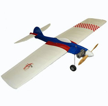 Ringmaster S1 - Old time Stunt Control Line Aircraft