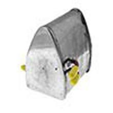 Tank - Oval Wedge - Uniflow - 3 oz (BH-590)
