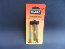 Tubing Bender - for 1/8th Brass and Aluminium Tubing - (DU-785)