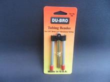 Tubing Bender - for 1/8th Brass and Aluminium Tubing - (DU-785)