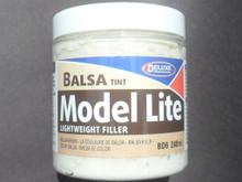 Model Lite Filler (Balsa) - 240ml  - (BD-6)