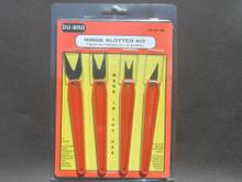 Hinge Slotter Kit  - (DU-660)