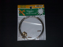 Leadout Wire Kit - Light - (WMA-101)