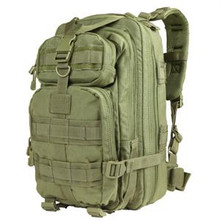 Compact Modular Style Assault Pack