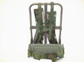 Genuine US military surplus complete ALICE pack frame assembly.