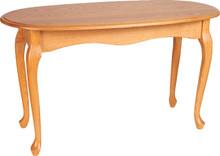 MF203 Queen Anne Sofa Table