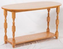 MF306 Drop Leaf Sofa Table