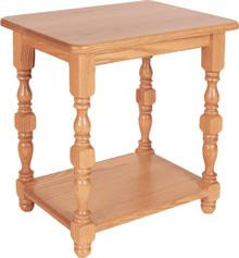 MF401 Rectangular End Table