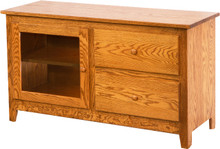 MF507 TV Stand with Drawers