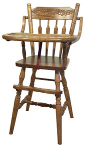 MCS 58 Acorn High Chair