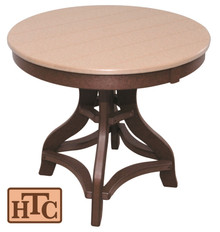 """HTC 32"""" Round Table"""