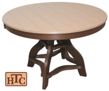 """HTC 44"""" Round Table"""