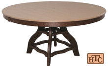 """HTC 54"""" Round Table"""