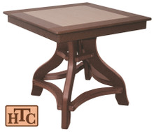 """HTC 32"""" Square Table"""