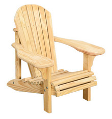 WV 907 Child's Adirondack Chair