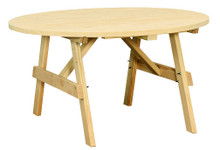 WV 399 Round Table