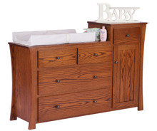 ABC AB504 Changing Table