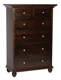 ABC GB803 Chest of Drawers