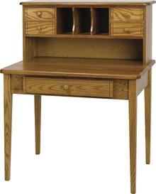 CO 32 Shaker Desk