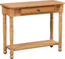 CO 440 Hall Table