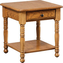 CO 488 End Table