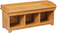 CO 388 Shoe Bench
