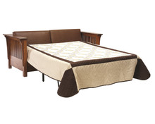 QF 1800SB Mission Sofa Bed