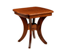 WCF 45-C Galveston End Table